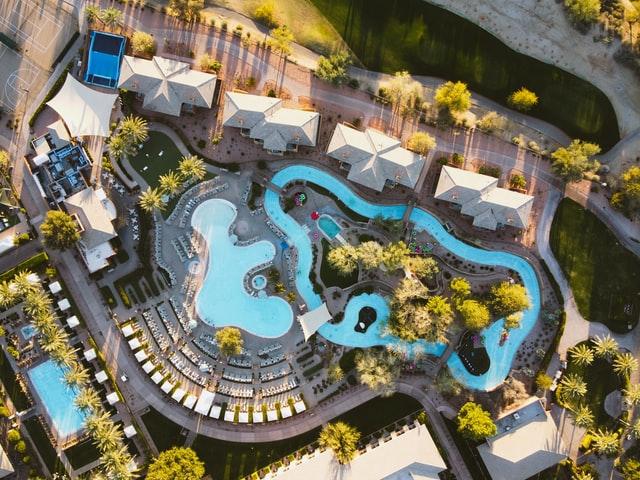 resort, phoenix